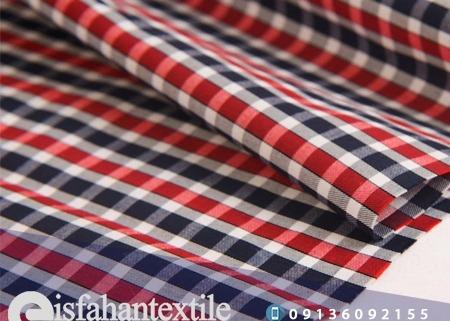 خرید عمده پارچه پیراهنی